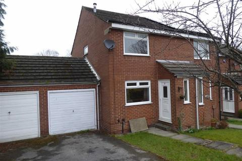 2 bedroom semi-detached house to rent - Forest Bank, Leeds, West Yorkshire, LS27