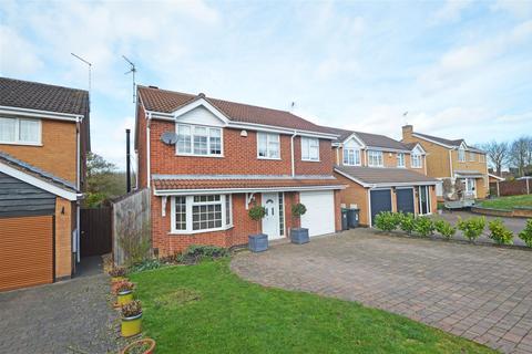4 bedroom detached house for sale - Catherine Close, Orton Longueville, Peterborough