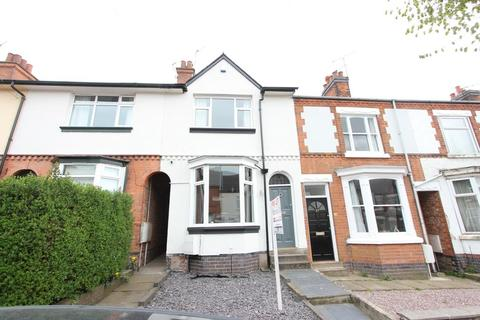 2 bedroom terraced house for sale - Clarendon Road, Hinckley