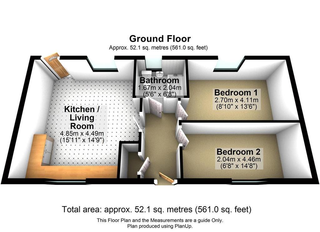 Floorplan: Burbage.JPG