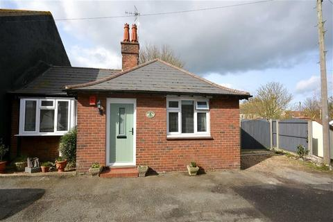 2 bedroom semi-detached bungalow for sale - Trinity Square, Broadstairs, Kent