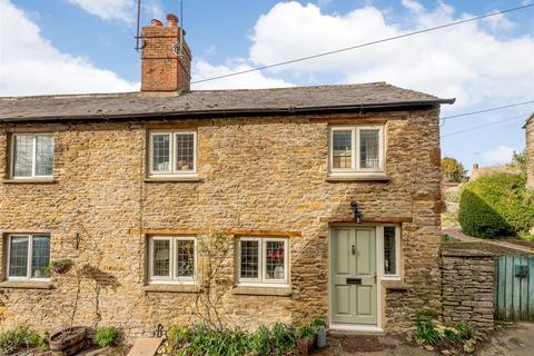 2 bedroom cottage for sale - Little Lane, Aynho, Banbury, Northamptonshire