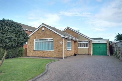 3 bedroom detached bungalow for sale - The Wolds, Cottingham