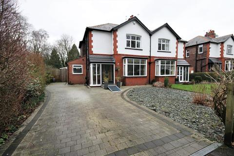 3 bedroom semi-detached house to rent - The Coppice, Roe Green, Worsley