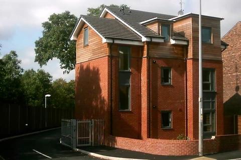 2 bedroom flat for sale - Dukes Court, Wellington Road, Manchester