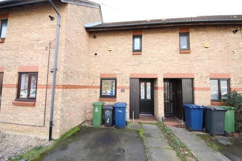 1 bedroom terraced house for sale - Callander Close, Cambridge
