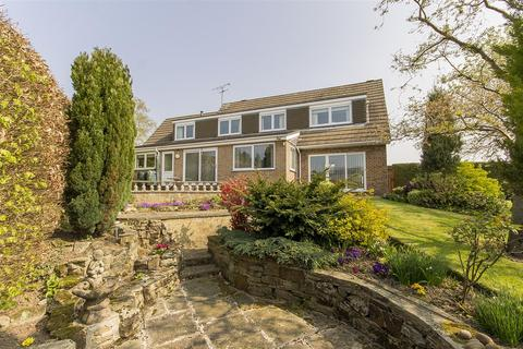 4 bedroom detached house for sale - New Road, Wingerworth, Chesterfield