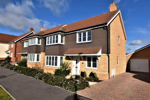 4 bedroom detached house for sale - Hermitage Lane