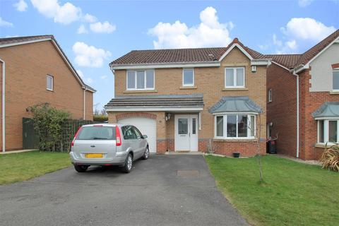 4 bedroom detached house for sale - West Holmes Place, Broxburn