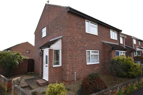 2 bedroom end of terrace house for sale - Talbot Road, Sudbury