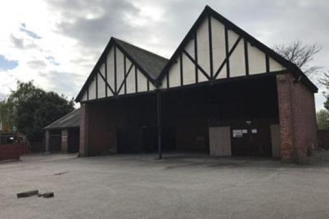 Shop to rent - Coach House, Sandringham Road, Doncaster