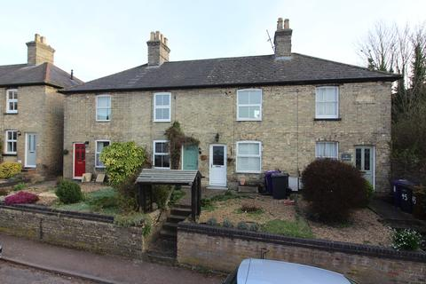 2 bedroom cottage for sale - Mill Road, Royston, SG8