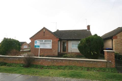 2 bedroom detached bungalow for sale - Edgehill Road, Duston, Northampton, NN5