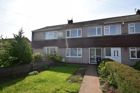 3 bedroom terraced house to rent - Highworth Crescent, Yate, Bristol, BS37