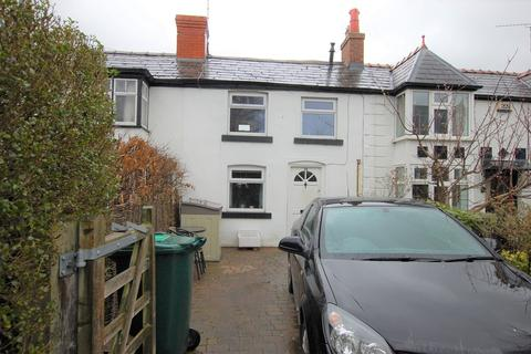 2 bedroom cottage to rent - Stocks Lane, Boughton