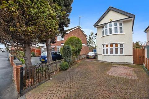 4 bedroom detached house for sale - Moulsham Drive, Chelmsford, Essex, CM2 9PX