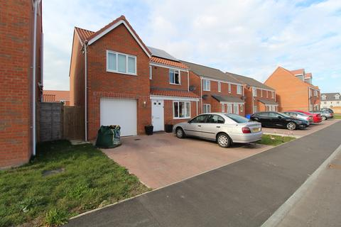 4 bedroom detached house for sale - Smoke House View, Beck Row, Bury St. Edmunds
