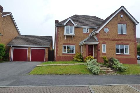 4 bedroom detached house to rent - Barkers Mead, Yate