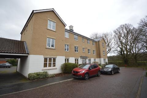 2 bedroom ground floor flat for sale - Libius Drive, Highwoods