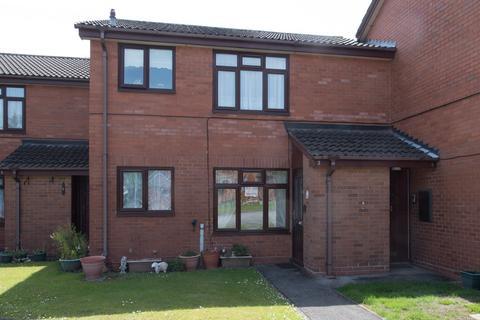 2 bedroom ground floor flat for sale - Emerald Court, Alum Rock Road, Ward End, Birmingham, B8