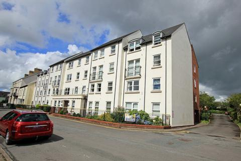 2 bedroom apartment for sale - Ty Rhys, Nos 1-5 The Parade, Carmarthen, Carmarthenshire