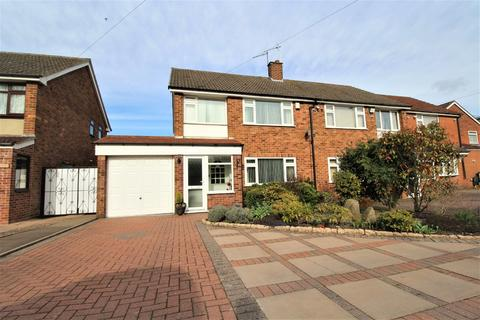 3 bedroom semi-detached house for sale - Broad Lane , Eastern Green, Coventry