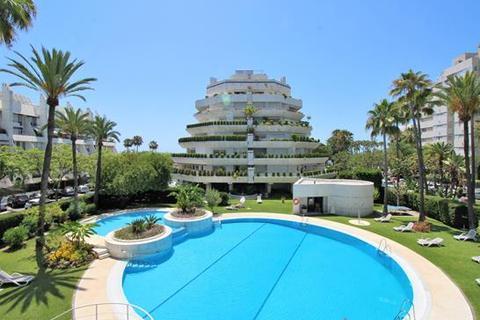 2 bedroom apartment - Marbella Centro, Marbella, Malaga