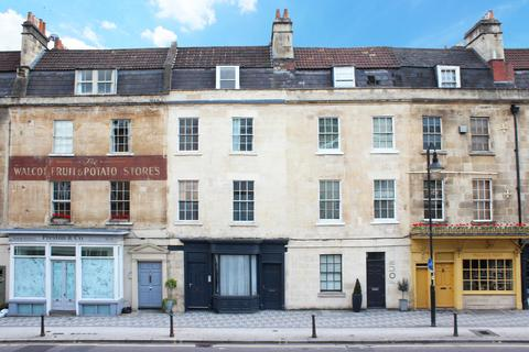 1 bedroom apartment to rent - Walcot Buildings, Bath