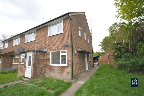2 bedroom ground floor flat to rent - Howard Close, Cambridge