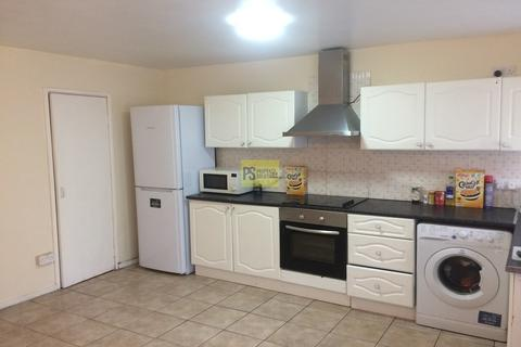 4 bedroom maisonette to rent - Kelsey Close, Nechells - Student property