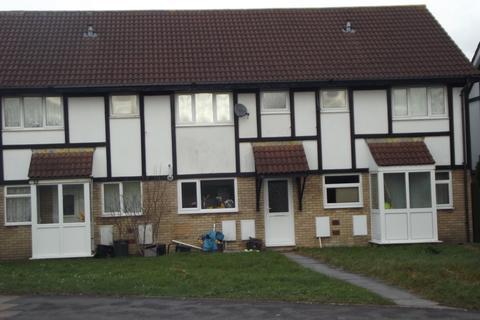 2 bedroom house to rent - Brackla Way, Brackla, CF31