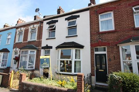 2 bedroom terraced house for sale - Clinton Street