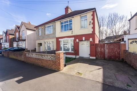 3 bedroom semi-detached house for sale - Maswell Park Road, Hounslow