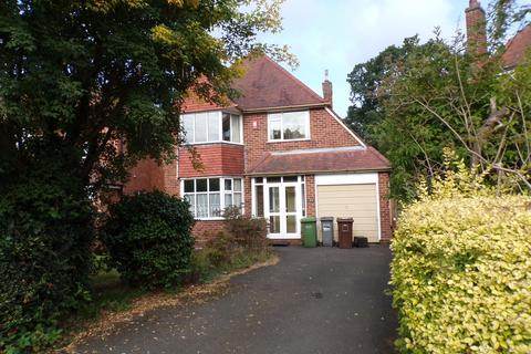 3 bedroom detached house for sale - Buryfield Road, Solihull