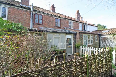 2 bedroom character property for sale - Mill Lane, Briningham NR24