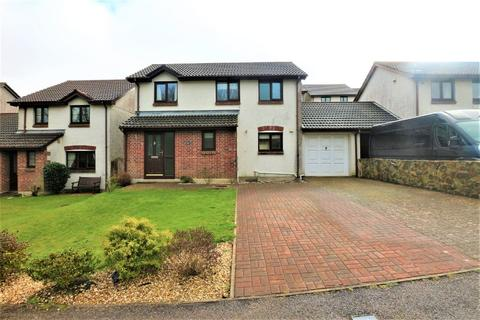 3 bedroom link detached house for sale - Willow Drive, Camborne
