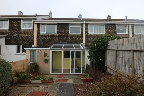 3 bedroom terraced house for sale - Trehane Road, Camborne