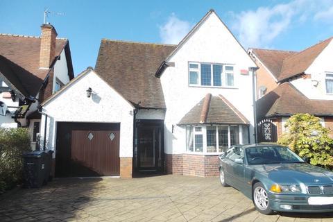 3 bedroom detached house for sale - Birmingham Road, Wylde Green