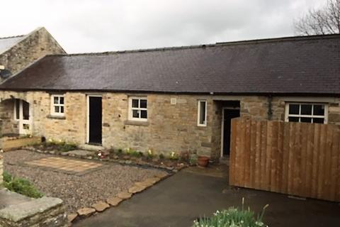 1 bedroom apartment to rent - Middle Low Woodside Barn, Woodside Bank, Lanchester DH8