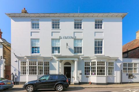 1 bedroom flat to rent - Market Street, Sandwich
