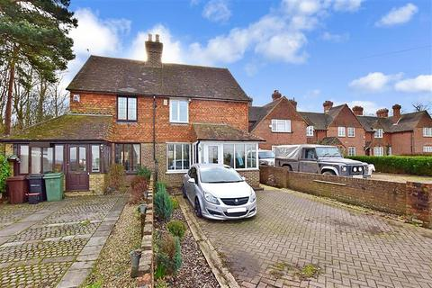 3 bedroom semi-detached house for sale - Heath Road, Linton, Maidstone, Kent
