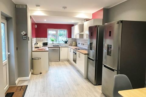 1 bedroom in a house share to rent - Upper Dale Road, Derby