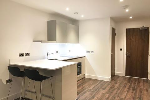 Studio to rent - Copperbox, 66 High Street, Harborne