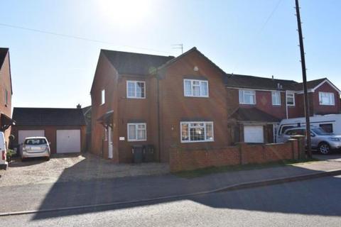 4 bedroom detached house to rent - High street, Cranfield MK43