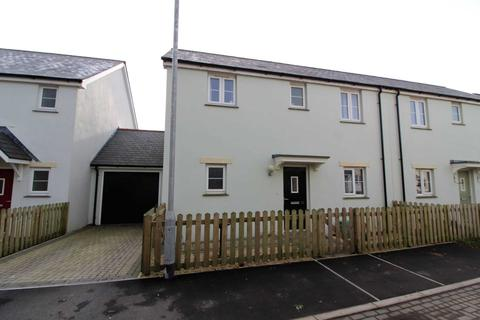 3 bedroom house for sale - Phoebe Close, St Anns Chapel
