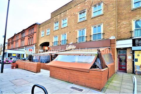 Cafe for sale - Goldhawk Road, London W12 8EN