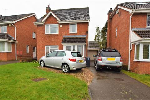 4 bedroom detached house for sale - Old Station Road, Hampton-in-Arden, Solihull, B92 0HA