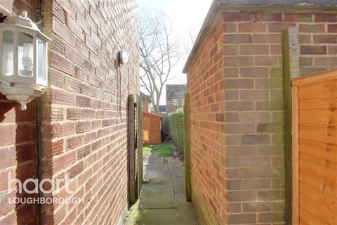 4 bedroom detached house to rent - Hermitage Road