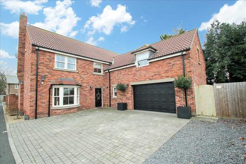 4 bedroom detached house for sale - Foxes Lane, Lincoln