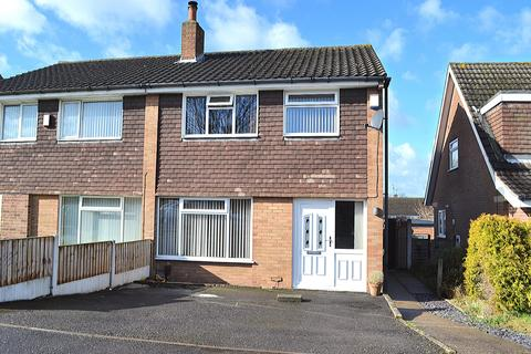 3 bedroom semi-detached house for sale -  Ladybank Road,  Mickleover, DE3